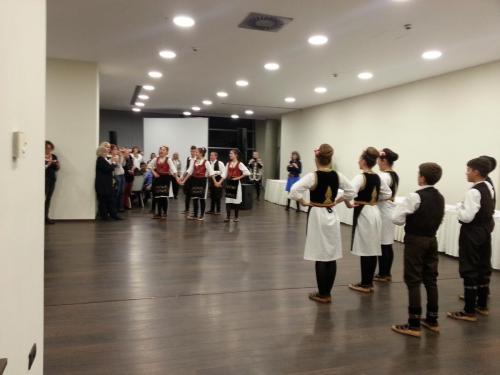 03. Children dance group