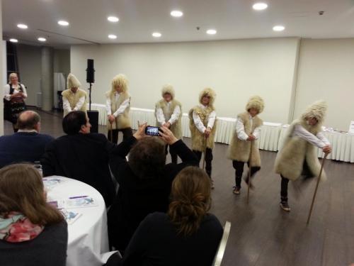 04. Children dance group
